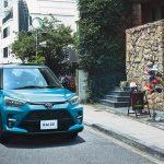 Toyota Raize dan Daihatsu Rocky Meluncur Tahun Ini?