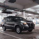 Berapa Harga Toyota Avanza Bekas Produksi Tahun 2020?
