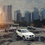 Deretan Mobil BMW Seri X Terbaru di Awal Tahun 2021