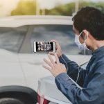 Modal Video Call Bisa Beli Mobil Bekas Siap Gas, Beneran?