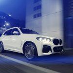 BMW X3 xDrive30i M Sport, Varian tertinggi BMW X3 Resmi Hadir