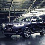 Dirakit Lokal, Harga BMW X7 Terbaru Jauh Lebih Murah