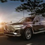 Resmi Mengaspal, BMW X7 Hadir dengan Banyak Tambahan Fitur