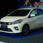 Harga Daihatsu Sirion Bekas Buat Jalan-Jalan Sama Keluarga