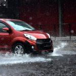 Tips Agar Rem Tidak Blong Saat Terobos Banjir dan Genangan