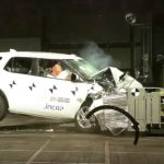 Hasil Uji Tabrak Toyota Raize dan Daihatsu Rocky