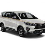 50 Tahun Toyota Indonesia, Kijang Innova Limited Edition Meluncur
