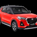 Daihatsu Rocky Kembali Mengaspal di Indonesia