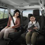 Duet 2 MPV Premium Terbaru 2021, Berserakan Fitur Canggih!