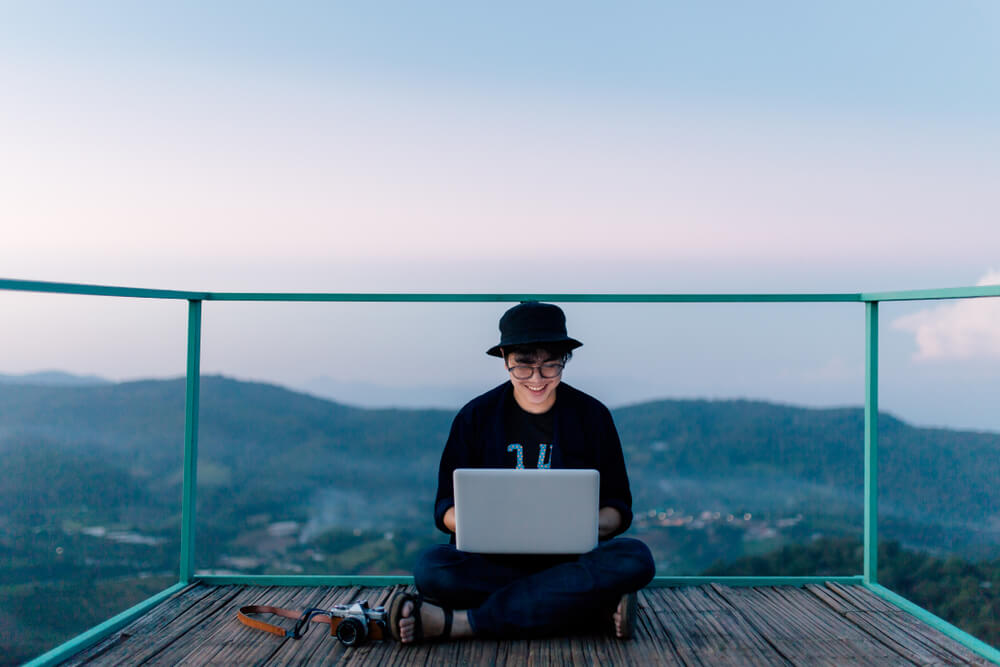 Pekerjaan Freelance dengan Bayaran Besar untuk Fresh Graduate, Mau?