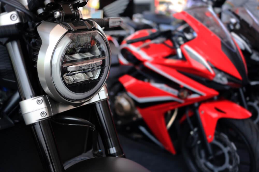 Deretan Motor Honda Terbaru yang Mengaspal di 2021 (Part 1)