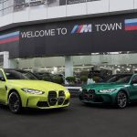 BMW M3 Competition dan BMW M4 Competition Hadir di Indonesia