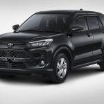 Toyota Raize 1200 cc Sudah Bisa Dipesan Sekarang, Harganya?