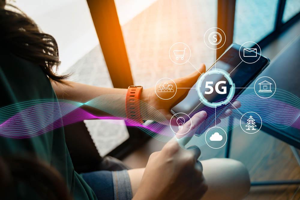Apa itu Layanan 5G dan Bagaimana Perbedaannya dengan 4G?