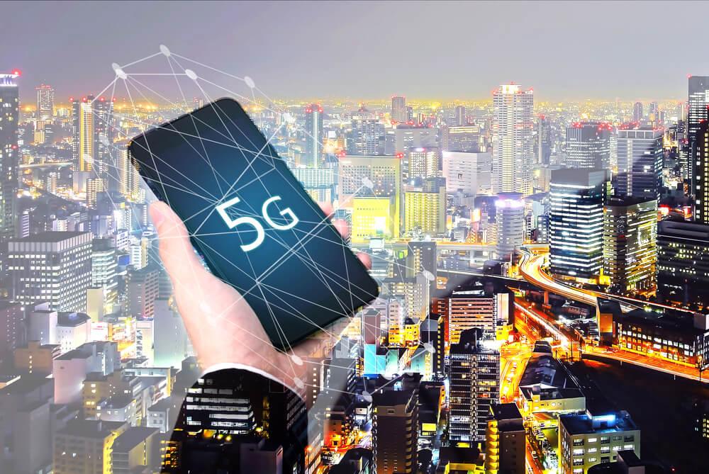 6 Daftar Smartphone 5G dengan Harga Terjangkau di Indonesia