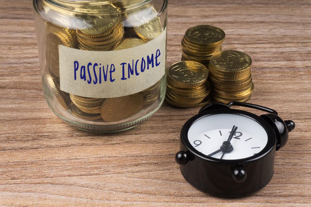 8 Cara Mendapatkan Passive Income yang Cocok untuk Anak Muda