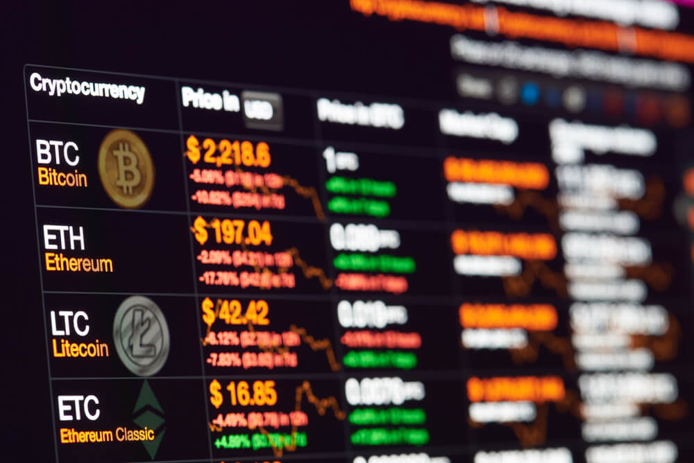 Mengenal Mata Uang Kripto, Bukan Hanya Bitcoin dan Dogecoin