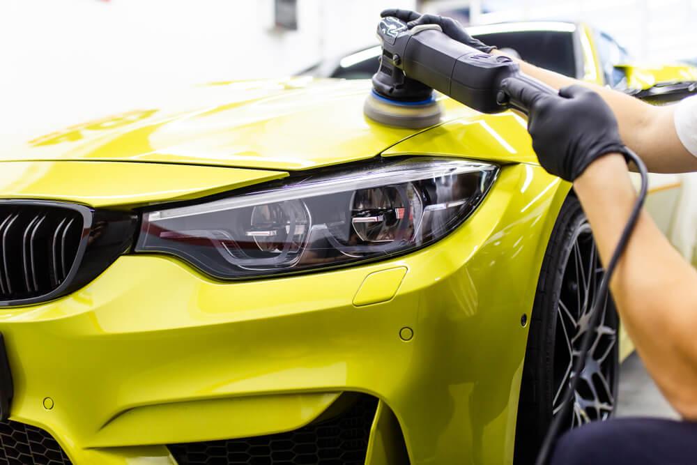 Apa Bedanya Salon Mobil, Auto Detailing, dan Bengkel Mobil?