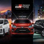 5 Model Toyota GR Sport Resmi Meluncur di Indonesia
