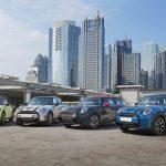 8 Mobil MINI Terbaru Ramaikan Pasar Otomotif Tanah Air