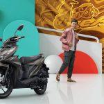 Inspirasi Modifikasi Motor Honda Beat, Bisa Jadi Supermoto