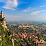 Destinasi Wisata Setelah PPKM: 5 Negara Terkecil di Dunia