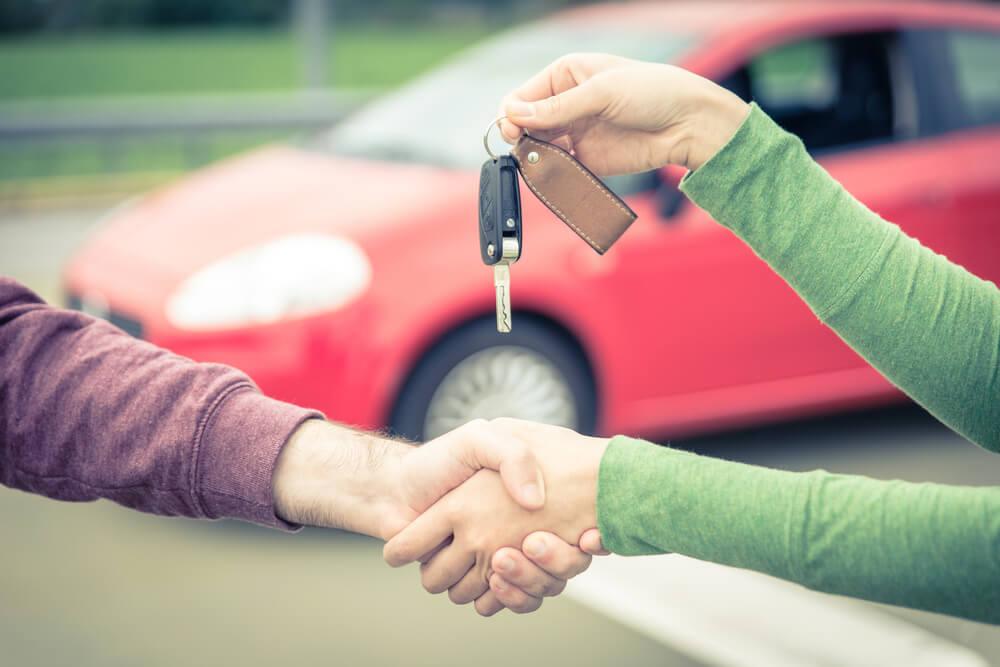 Cara Melakukan Over Kredit Mobil, Jangan Sampai Salah