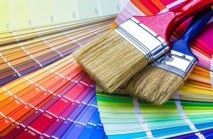 7 Kombinasi Warna Cat Dinding Rumah Biar Makin Estetik