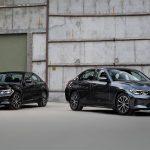 BMW 320i Dynamic Rakitan Indonesia Resmi Meluncur