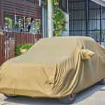 Memilih Cover Mobil yang Bagus dan Tidak Merusak Cat